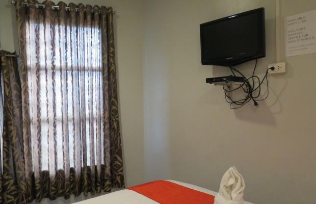фото Cinfandel Suites изображение №14