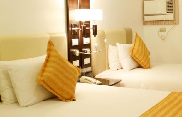 фото Octago Mansion Hotel (ex. Hostel 1632) изображение №14