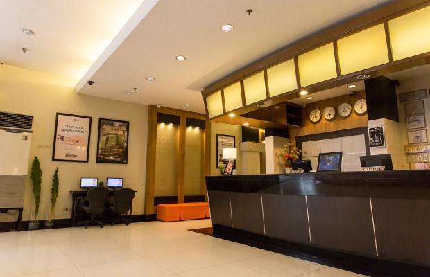 фото Octago Mansion Hotel (ex. Hostel 1632) изображение №6
