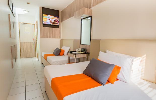 фото отеля Octago Mansion Hotel (ex. Hostel 1632) изображение №5