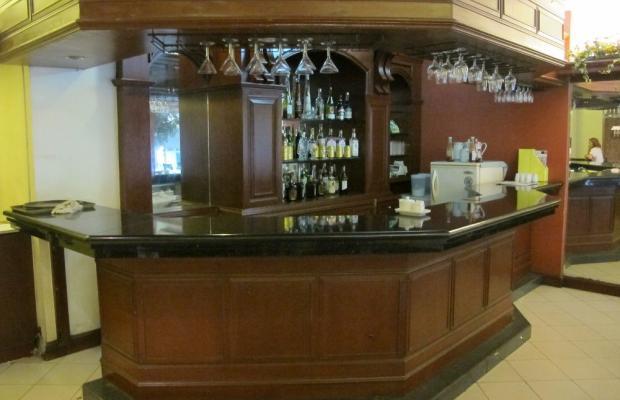 фото отеля Mabini Mansion Hotel изображение №21