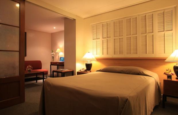 фотографии отеля Mabini Mansion Hotel изображение №7