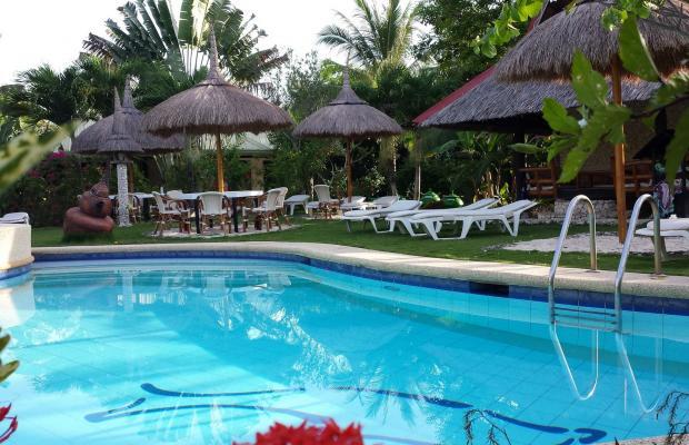 фото Dolphin House Resort Moalboal изображение №34