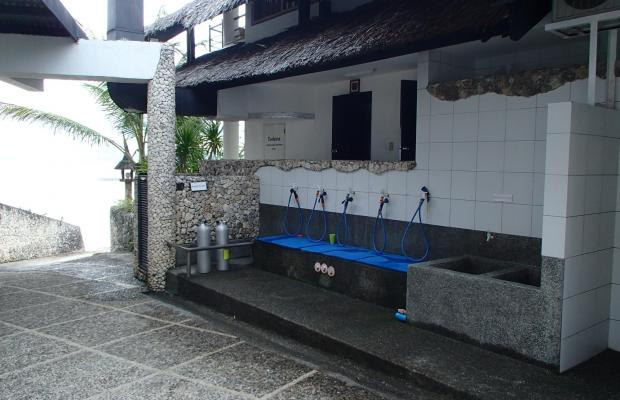 фото отеля Dolphin House Resort Moalboal изображение №5