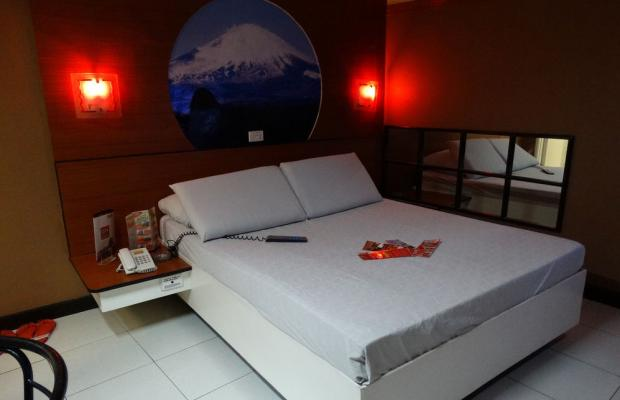 фотографии Hotel Sogo Quirino (ex. Hotel Sogo Quirino Motor Drive Inn) изображение №4