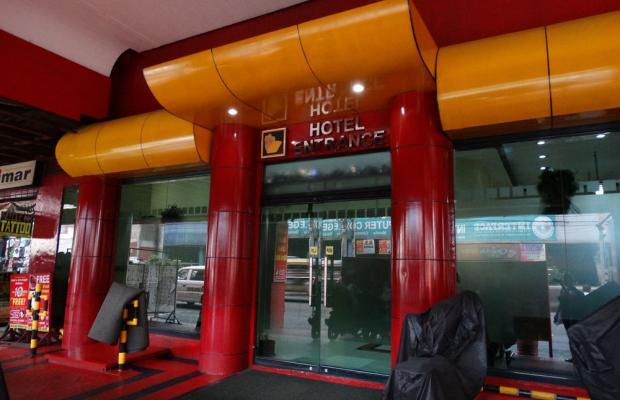 фото Hotel Sogo Cartimar Recto изображение №22