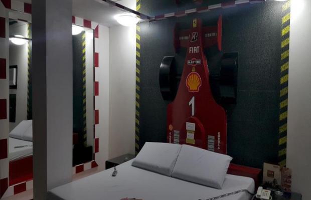фотографии Hotel Sogo EDSA Harrison изображение №8