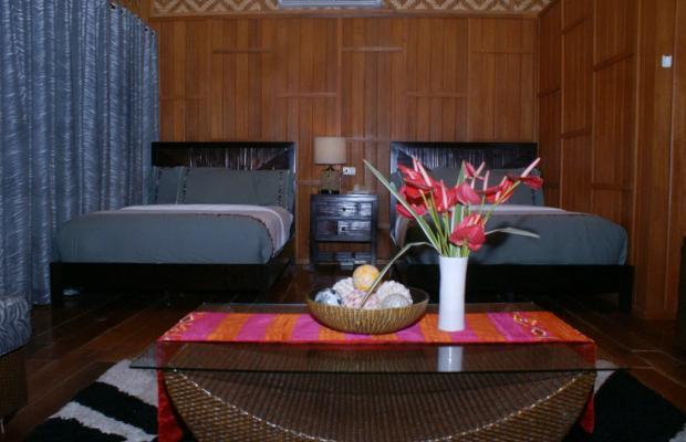 фотографии Voda Krasna Resort & Restaurant изображение №12