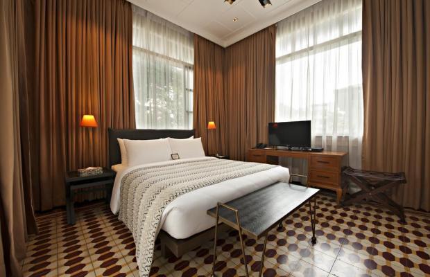 фотографии The Henry Hotel Manila изображение №20