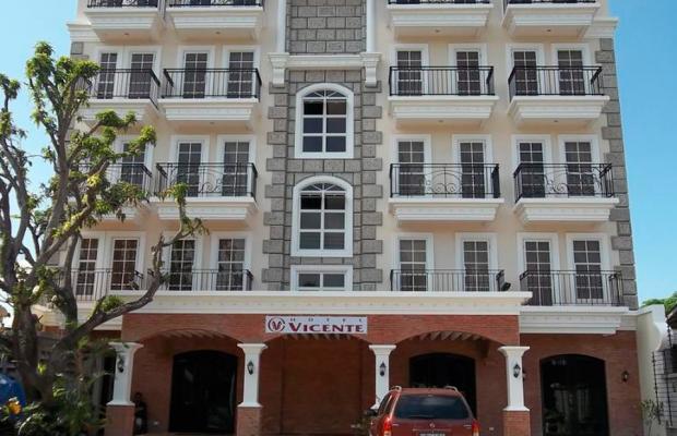 фото Hotel Vicente изображение №6