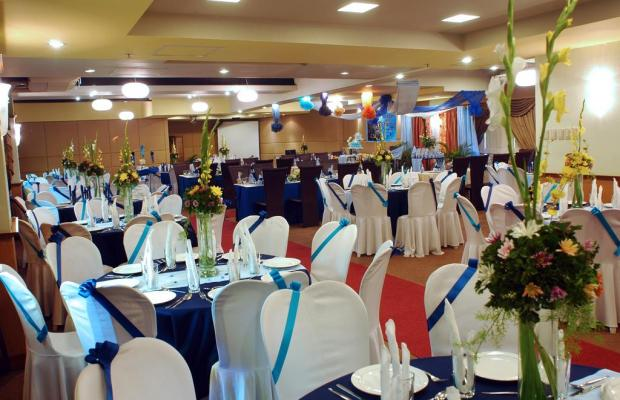 фото отеля Manila Manor Hotel изображение №37