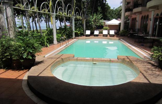 фото отеля Chateau del Mar изображение №1