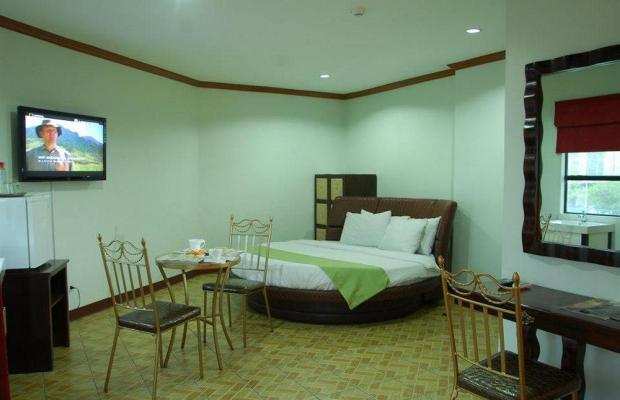 фото Ecoland Suites изображение №6