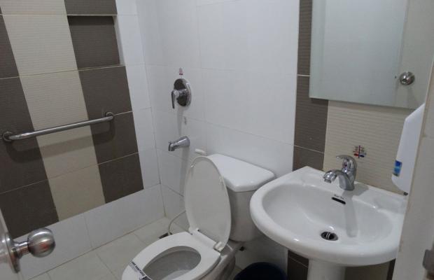 фотографии отеля Hotel Sogo Buendia изображение №11