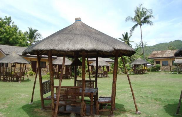 фото отеля Bodo's Bamboo Bar Resort изображение №21