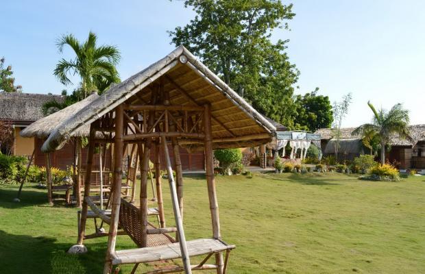 фотографии Bodo's Bamboo Bar Resort изображение №8