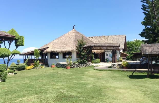 фотографии отеля Bodo's Bamboo Bar Resort изображение №3