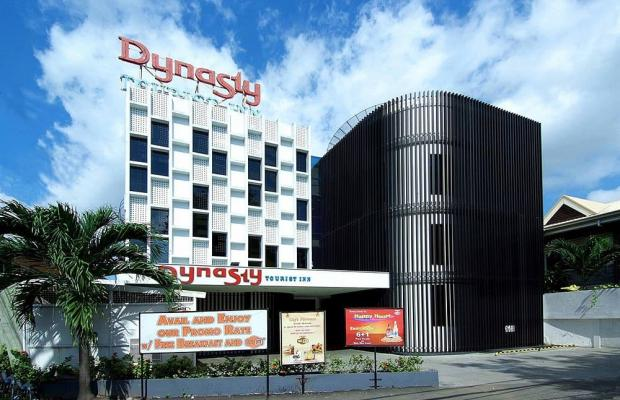 фото отеля Dynasty Tourist Inn изображение №1