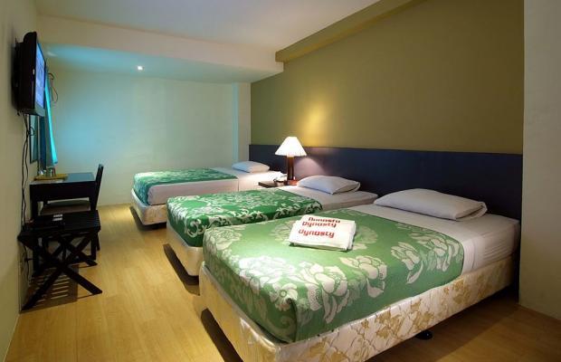 фото Dynasty Tourist Inn изображение №30