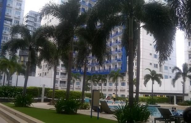 фото IECASA Sea Residences Serviced Apartments изображение №2