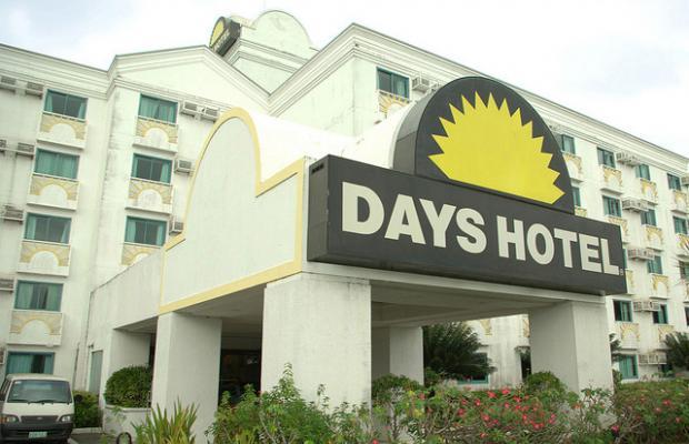 фото отеля Days Hotel Batangas изображение №17