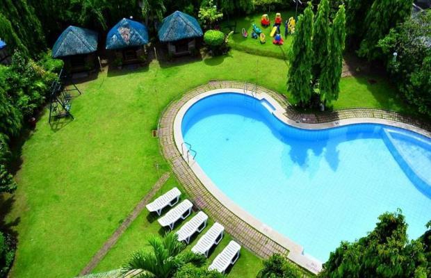 фото Days Hotel Batangas изображение №14