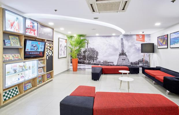 фотографии отеля Red Planet Mabini, Malate, Manila (ex. Tune Hotel - Ermita, Manila) изображение №35