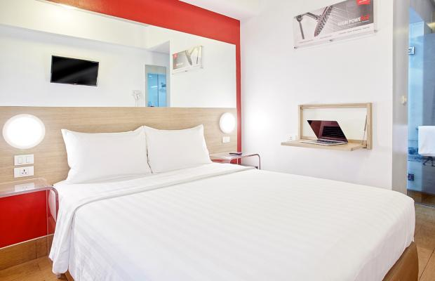 фотографии отеля Red Planet Mabini, Malate, Manila (ex. Tune Hotel - Ermita, Manila) изображение №23