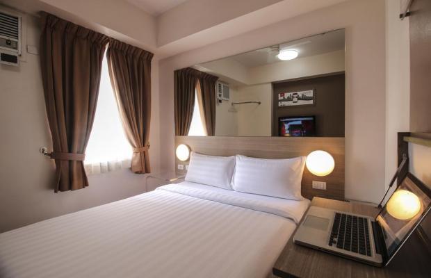фотографии Red Planet Mabini, Malate, Manila (ex. Tune Hotel - Ermita, Manila) изображение №8