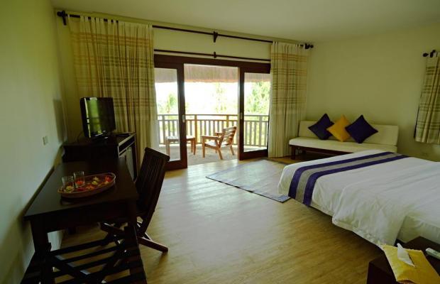 фотографии отеля Amun Ini Beach Resort & Spa изображение №27