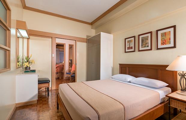 фотографии отеля Tropicana Suites Residence Hotel изображение №3