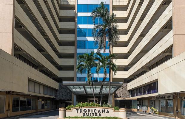 фото отеля Tropicana Suites Residence Hotel изображение №1