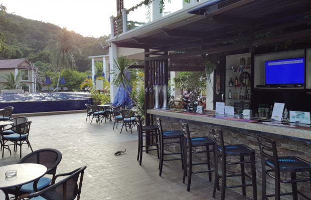 фотографии отеля Coral Redang Island Resort изображение №23