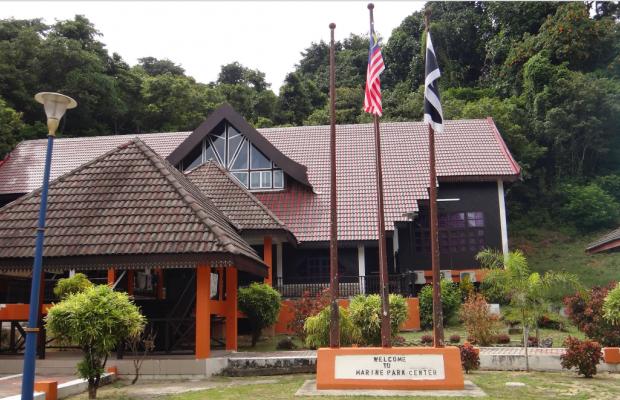 фото Coral Redang Island Resort изображение №18