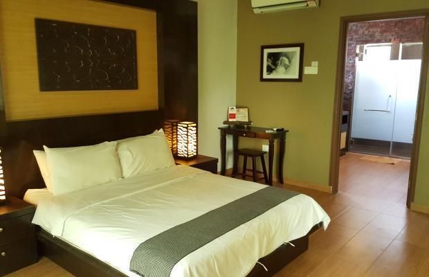 фото отеля Coral Redang Island Resort изображение №9