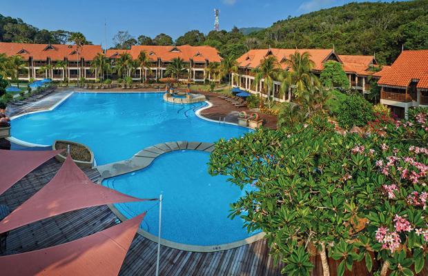 фотографии Laguna Redang Island Resort изображение №20