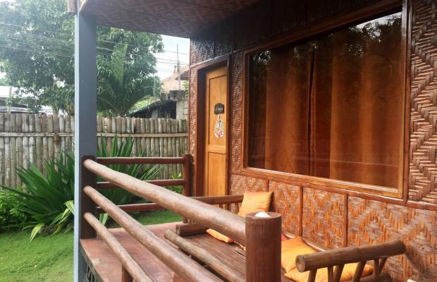 фотографии отеля Chill-out изображение №3