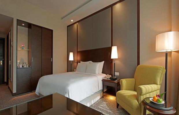 фотографии отеля Eastin Hotel Kuala Lumpur изображение №3