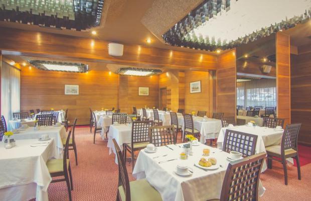 фотографии отеля Best Western Hotel Inca изображение №19