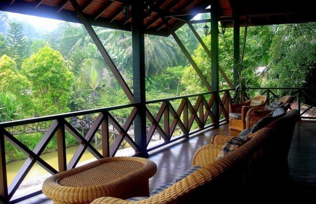 фото отеля Sepilok Nature Resort изображение №25