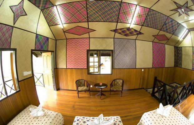 фотографии отеля Sepilok Nature Resort изображение №19
