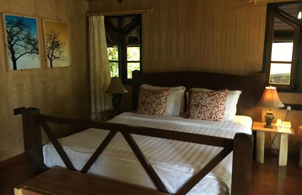 фото Sepilok Nature Resort изображение №14