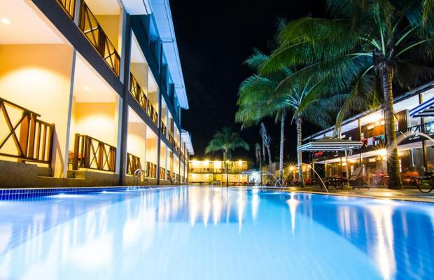 фото Summer Bay Lang Tengah Island Resort (ex. Redang Lang Tengah Island) изображение №30