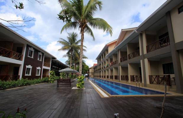 фото отеля Summer Bay Lang Tengah Island Resort (ex. Redang Lang Tengah Island) изображение №1