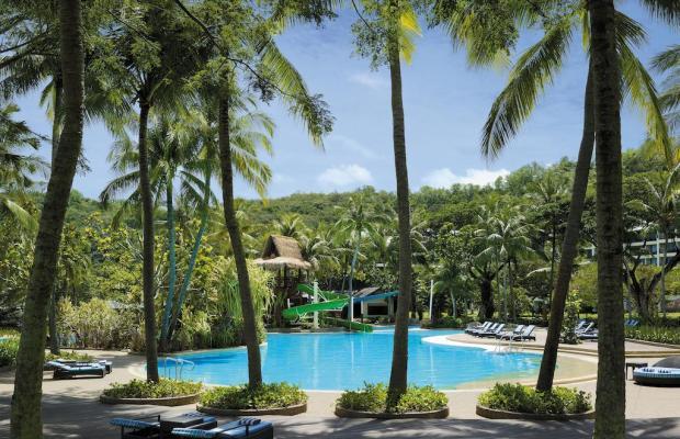фото Shangri-La's Rasa Ria Resort & Spa изображение №22