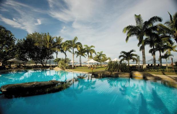 фотографии Shangri-La's Rasa Ria Resort & Spa изображение №20