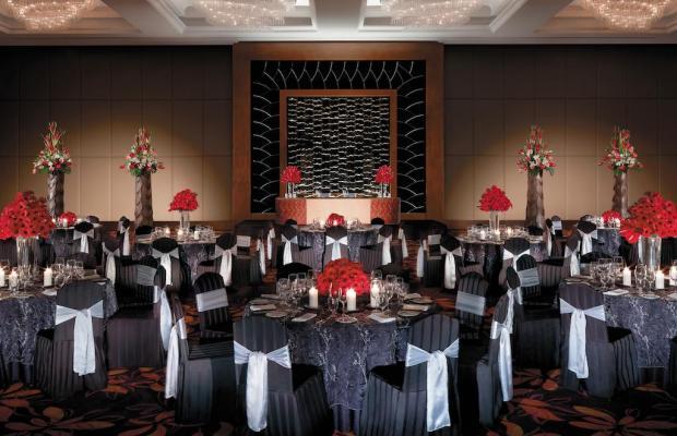 фотографии отеля Shangri-La's Rasa Ria Resort & Spa изображение №19