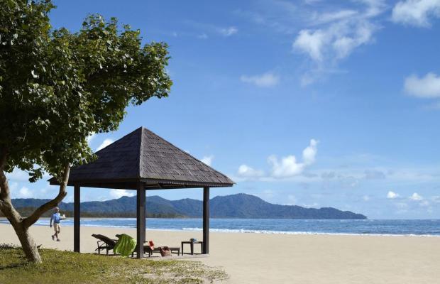 фото отеля Shangri-La's Rasa Ria Resort & Spa изображение №17