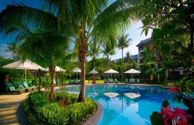 фотографии отеля Shangri-La's Rasa Ria Resort & Spa изображение №7