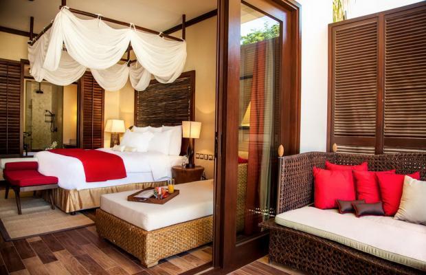 фото отеля The H Resort Beau Vallon Beach изображение №53